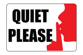 Quiet Please Meeting In Progress Sign Printable Quiet Please Sign Pdf Free Download For Signboards Other