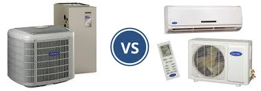 ductless vs central air. Exellent Ductless Inside Ductless Vs Central Air E