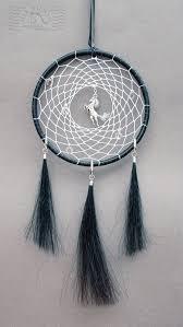 Home Made Dream Catcher Horse Hair Gifts Dreamcatcher 88