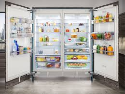 thermador integrated refrigerator. thermador unforgettable refrigerators integrated refrigerator