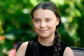 Greta Thunberg Hopes 2021 Brings Climate 'Awakening' | PEOPLE.com