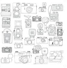 Small Picture magnificent wonderful camera coloring page free download Kids