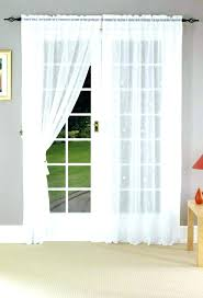 curtain for glass door door cover ideas front door covering french cover choice image doors design