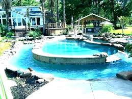 backyard pool designs for small yards. Contemporary Backyard Pool Design For Small Yards Back Yard Swimming Ideas Backyard    And Backyard Pool Designs For Small Yards