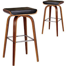 countertop height bar stools. Black Ruby Barstools (Set Of 2) Countertop Height Bar Stools C