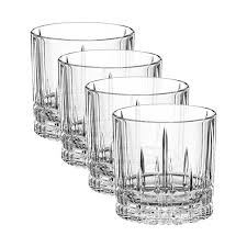 spiegelau gläser perfect serve collection single old fashioned glass 270 ml