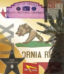 california dreamin a photo essay collage bigbehmtheory image