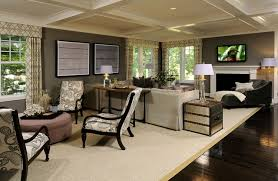 6 Ways To Create Conversation Area Layouts For Your Home  Shea Living Room Conversation Area