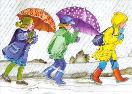 Znalezione obrazy dla zapytania jesienna pogoda