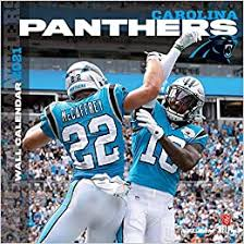 The team is headquartered in bank of america stadium in uptown charlotte; Carolina Panthers 2021 Calendar Lang Companies Inc 0841622145386 Amazon Com Books