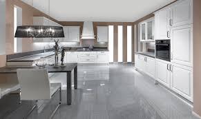diamond lacquer kitchen in art deco style from kutchenhaus