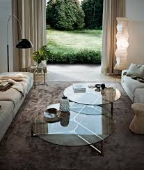 Raj 1 lounge tables from gallotti&radice architonic