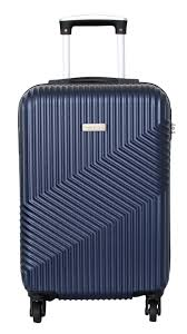 "Barry Smith 24"" ABS Hardcase Luggage   Lazada"