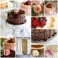 A Cake Decorating Tutorial For Impressive Results For The Cake