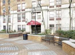 luxury apartment buildings hoboken nj. building photo - hudson square north luxury apartment buildings hoboken nj