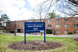 Bias Related Incidents In Jones Suffolk Nassau Hall The