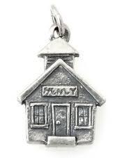 Las mejores ofertas en Plata de Ley James Avery dijes y pulseras con dijes  | eBay
