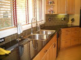 Kitchen Backsplash Installation Cost Simple Sink Wallpaper Installation Cost Luxury Cost To Install Kitchen