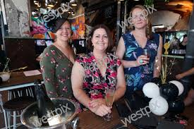 Mary Holt Brianna Aris and Rebekah Polette | WestPix