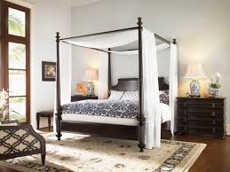 Curtains Canopy Curtains For Four Poster Bed Decor 9 Ways To Dress A Four