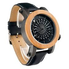 bobo fourth series mens wood watch wood watch co bobo fourth series mens wood watch 02