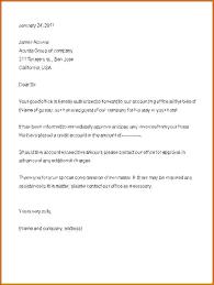 Printable Authorization Letter Written Sample How To Write A