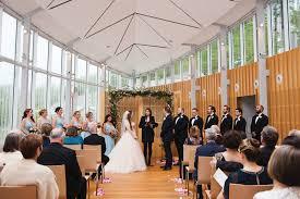 sarah mark s wedding at brooklyn botanic garden danielle rno photography