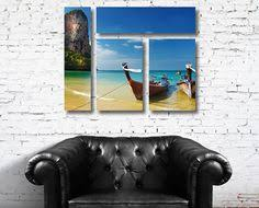 this is a stunning mixed size 4 panel split canvas wall art print of a beautiful on typical wall art size with blue orchid mixed 4 panel canvas print mixed 4 panel split