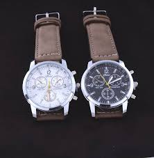 aliexpress com buy 2016 luxury brand watches men fashion aliexpress com buy 2016 luxury brand watches men fashion business watches casual sports watches leather band quartz watch hours relogio masculino from
