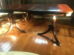 i log in needed a reduced mahogany dining room table red mahogany dining room table kitchener