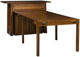 ros kitchen island table extended