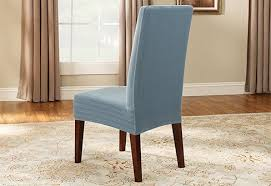 amazing fresh sure fit dining chair covers sure fit dining room chair covers adamhosmer
