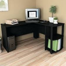 work tables for home office. Corner Work Table L Shaped Desk Computer Workstation Home Office Executive Small . Tables For