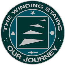 The Winding Stairs Freemasonry Podcast | Created by a Freemason for those interested in the Study of Freemasonry and the Art of Self Improvement