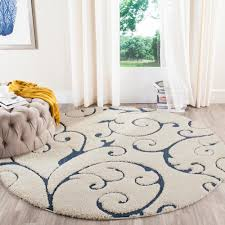 6 ft round rug. Home Interior: Colorful 4 Ft Round Rug 6 Foot Diameter Rugs Designs From E