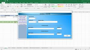 Payroll System In Excel