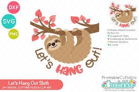 Free sloth cartoon vector 285 x 200px 40.01kb. Valentine S Day Sloth Svg 446897 Svgs Design Bundles