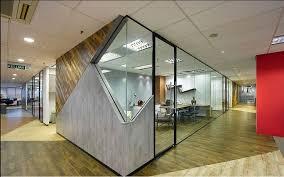 contemporary office interior design. Office Modern Design. Interior Glass Design Commercial Interiors Pinterest Contemporary C
