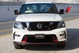 2018 nissan patrol.  nissan at first glance 2018 nissan patrol nismo has everything needed for classic  suv but enlarged and simply fantastic looking from the front  intended nissan patrol s