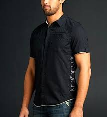 Affliction T Shirt Size Chart Affliction Bamboo Shirts Pike Button Down 1 Affliction