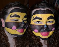 ble bee makeup 2017 ideas pictures tips about make up