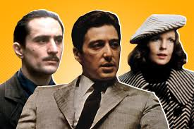 10 Most Powerful Quotes From The Godfather Part Ii Decider