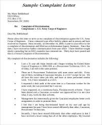 Complaints Letter Format How To Write A Formal Complaint Letter With Example Format
