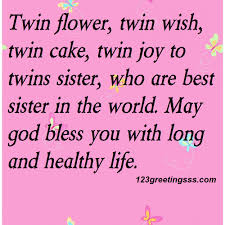 Download Free Birthday Wishes For Twins Boys And Girls The Quotes Land