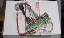 tekken arcade namco tekken 4 arcade i o pcb wires working