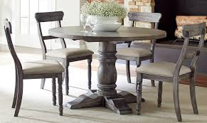 awesome dining room furniture trestle standard plank round table with chairs oval craftsman black for 2