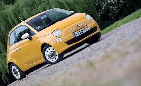 Fiat 500 Esc Light Fiat 500 Not Powerful Enough For Hills Says Bbcs Watchdog