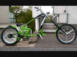 extreme custom chopper bike bicycle my best made bike youtube