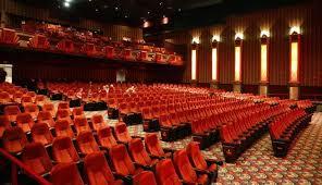 Broken Arrow Stadium Seating Chart Broken Arrow Warren Theatre 5 Ways To See A Movie Movies