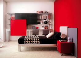 Red Bedroom Decor Boys Bedroom Colour Ideas Red Color Iranews How To Redesign Your